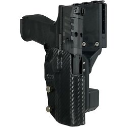 Black Scorpion Gear Pro Competition Holster Fits Walther Pdp
