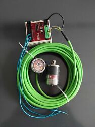 Tc52lf Probe Ic56 Receiver If59-2 Junction Box One Set