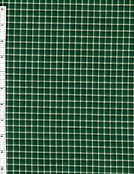 Thimbleberries Fabric By Rjr 3 Yds. + 12100 Cotton Green And Ivory