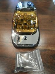 One Maxxima Roof Cab Marker Clearance Led Light Lamp Kenworth Peterbilt M27011y