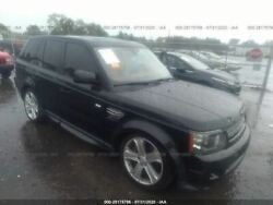 Automatic Transmission 5.0l With Supercharged Fits 10-12 Range Rover 757125
