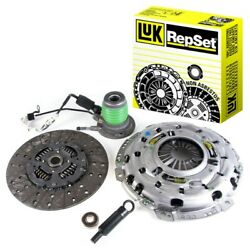 Stock Clutch Kit W/slave Cylinder For 2006-2013 Corvette C6 Z06 And 2005-2013 C6
