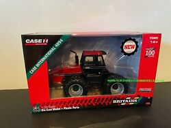 Britains 132 Scale 43295 Case Ih 4894 Prestige Collection 100 Years Edition