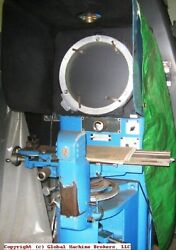 Jandl Model Fc-14 Optical Comparator New Late 60andrsquos