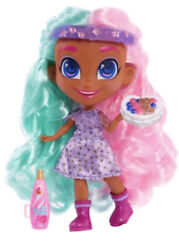Sealed Hairdorables Series 4 Lavender Lovinand039 Dee Dee Scented Series Doll Gift