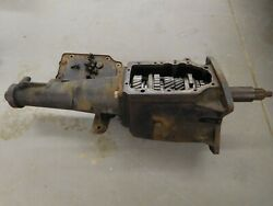 69-70 Mustang Boss 429 Shelby Gt-500 Top Loader Four Speed Transmission Rug Ae2