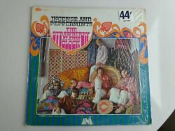 Incense and Peppermints by The Strawberry Alarm Clock COVER ONLY