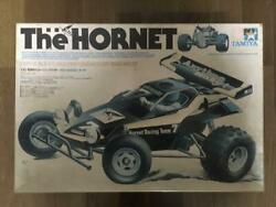 Tamiya The Hornet 1/10th Scale R/c High Performance Off Road Racer 1984