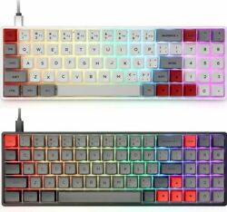 Mechanical Keyboard Standard Usb Bluetooth Swappable Computer Gaming Equipment