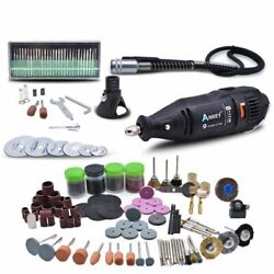 180w Engraver Electric Engraving Dremel Mini Drill Pen Grinder Electric Rotary