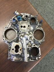 Lycoming O-540 Accessory Case P/n 76152 Casting 74293