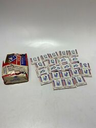 Vintage Presidential Collection Diamond Brand Matches 23 Count - Opened