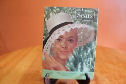 Vintage Sears Roebuck And Company Spring Summer 1964 Catalog 1714 Pgs Los Angeles