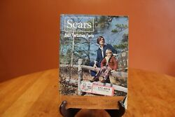 Vintage Sears Roebuck And Company Fall Winter 1975 Catalog 1492 Pages Seattle