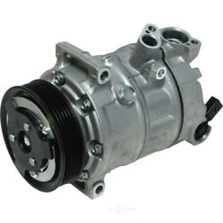 A/c Compressor-s Gas Sohc Eng Code Cbpa Mfi Electronic Natural Fits Jetta