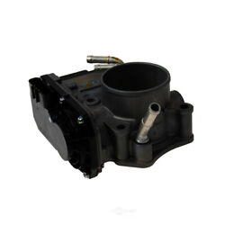 Fuel Injection Throttle Body Wd Express 132 21009 001