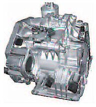 Remanufactured Automatic Transmission 2005 Fits Volkswagen Beetle 09g