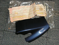 Honda Gl1500 Goldwing Dynastic Blue Metallic Right Front Fender Side Cover