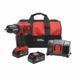 Chicago Pneumatic Electric Impact Wrench - 4ah - Cp8849 - 8941088490