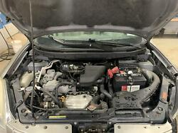 Motor Engine Assembly Rogue Except Sport 09 10