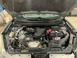2009 - 2010 Nissan Rogue Except Sport Automatic Transmission Assy. Awd 106k