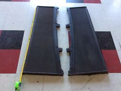 1932 Ford Old Reproduction Running Boards. O9