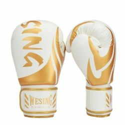 Boxing Gloves Fight Mma Glove Martial Arts Competition Training Mitts Punch