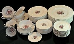 Vintage Wedgwood Patrician Swansea China, Ca. 1954-71. From 4.95/piece