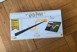 Open Box Kano Harry Potter Coding Kit Build A Wand Learn To Code