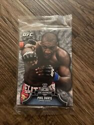 Mint Unopened/sealed 2012 Topps Ufc Pack Possible Khabib Miocic Rousey Rookie