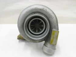 Airesearch Th08a60 Turbocharger - Core - Pn Lw-12463