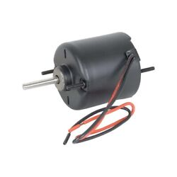 Heater Blower Motor - Single Speed - 6 Volt - Universal - Ford 32-12118-1