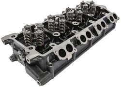 Promaxx Performance For852n Cylinder Head 2008-2010 Ford 6.4l Powerstroke Diesel