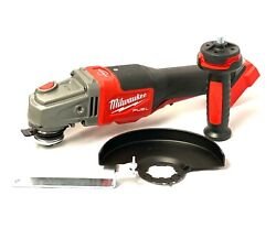 Milwaukee 2980-20 M18 Fuel 4-1/2 In. - 6 In. Grinder Tool Only New