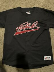 Dale Earnhardt 3 Intimidator Nascar Chase Champions Jersey Lg L Mens