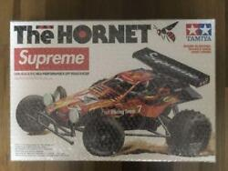 Tamiya Supreme 1/10th Scale R/c High Performance Off Road Racer The Hornet Rare