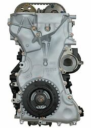 Remanufactured Engine 1992 Ford Mustang 2.3l