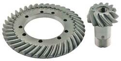 Model A Ford Ring Gear And Pinion Set - High Speed 28-26673-1
