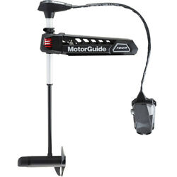 Motorguide Tour 82lb-45-24v Hd+ Universal Sonar - Bow Mount - Cable Steer -