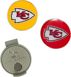Team Effort Nfl Hat Clip And 2 Ball Markers