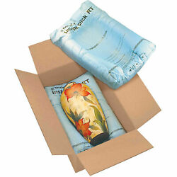 18x20 Instapak Quick Room Temperature Heavy-duty Expandable Foam Bags 30 Pack