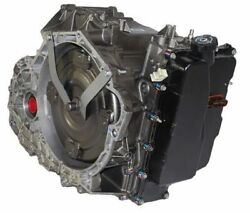 Remanufactured Automatic Transmission Fits 2009 Chevrolet Traverse 6t75