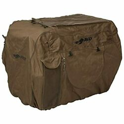 Asd Dog Supplies Avery Marsh Bug-out Kennel Cover Xl 02623