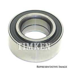For Nissan 240sx Rear Set Of 2 Differential Bearing Set Timken 510031