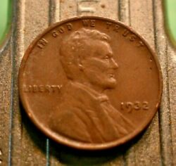 Higher Grade 1932-p Lincoln Wheat Cent 1c. 7048