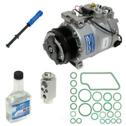 A/c Compressor And Component Kit-compressor Replacement Kit Uac Kt 2000