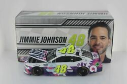 1/24 Nascar Jimmie Johnson 2020 Camaro Zl1 Ally Minicar Lionel Racing From Japan