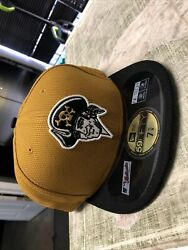 Rare Pittsburgh Pirates New Era 59fifty Hat Size 7 5/8 Nos Authentic Collection