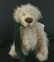 Papa Pepino Jointed Teddy Bear Limited Edition 3 Of 10 Jack And Marion Finhold