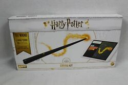 New Open Box Kano Harry Potter Coding Kit Build A Wand Learn To Code